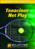 Nick Bollettieri's Stroke Instruction Series: Tenacious Net Play DVD System.Collections.Generic.List`1[System.String] artwork