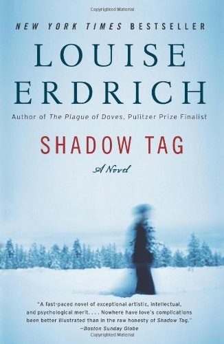 Shadow Tag   2011 edition cover