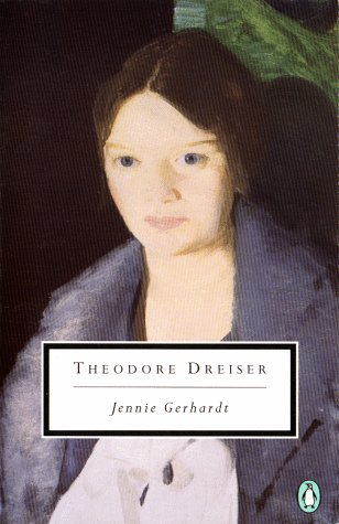 Jennie Gerhardt   1994 (Revised) edition cover