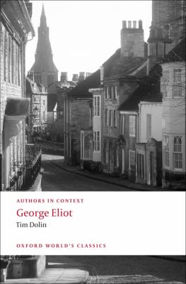 George Eliot   2009 edition cover