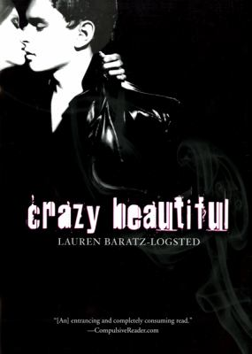 Crazy Beautiful   2009 9780547403106 Front Cover