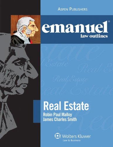 Real Estate  2nd 2010 (Student Manual, Study Guide, etc.) edition cover