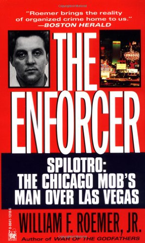 Enforcer  N/A edition cover