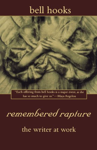 Remembered Rapture The Writer at Work Revised edition cover