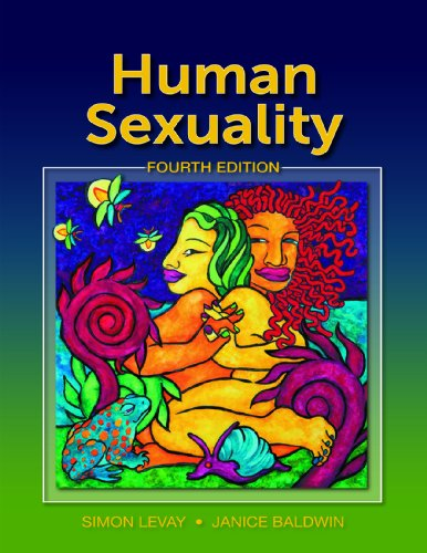 Human Sexuality  4th 2011 9780878936106 Front Cover