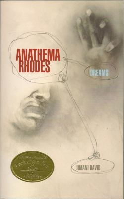 Anathema Rhodes Dreams  2008 9780982349106 Front Cover