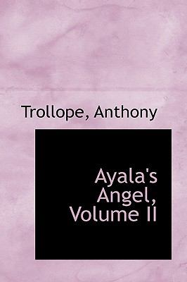 Ayala's Angel  N/A 9781113513106 Front Cover