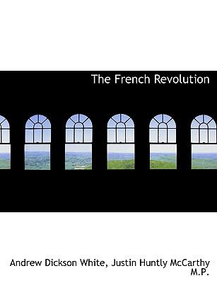 French Revolution  N/A 9781116468106 Front Cover