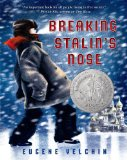 Breaking Stalin's Nose  N/A edition cover