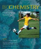 Biochemistry:   2014 9781285429106 Front Cover