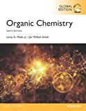 Organic Chemistry, Global Edition  N/A 9781292151106 Front Cover