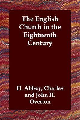 English Church in the Eighteenth Century N/A 9781406806106 Front Cover