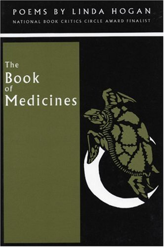 Book of Medicines   1993 edition cover
