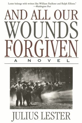 And All Our Wounds Forgiven A Novel  2012 edition cover