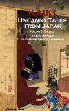 Tales of the Metropolis - Kaiki Uncanny Tales from Japan, Vol. 3 N/A edition cover