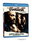 Syriana [Blu-ray] System.Collections.Generic.List`1[System.String] artwork