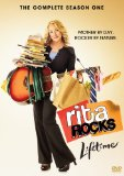 Rita Rocks: Season 1 System.Collections.Generic.List`1[System.String] artwork