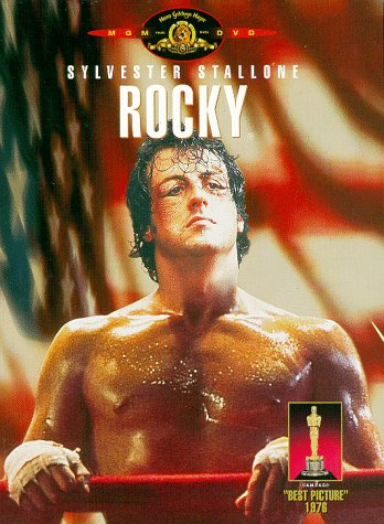 Rocky (1976) System.Collections.Generic.List`1[System.String] artwork