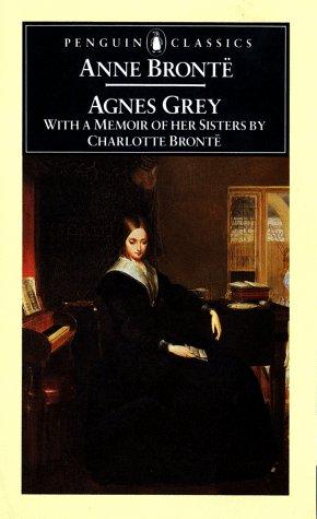Agnes Grey   2004 edition cover