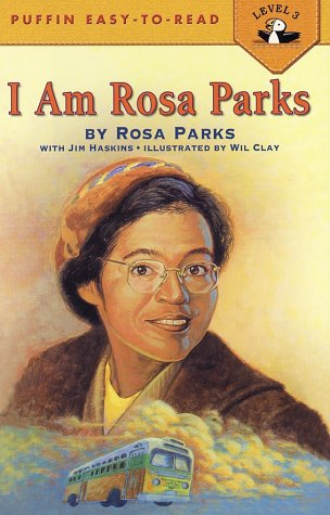 I Am Rosa Parks  N/A edition cover