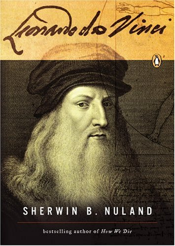 Leonardo da Vinci   2000 9780143035107 Front Cover
