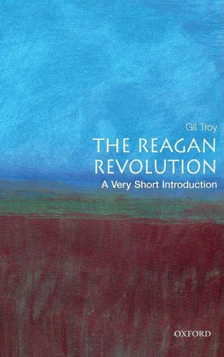 Reagan Revolution   2009 edition cover