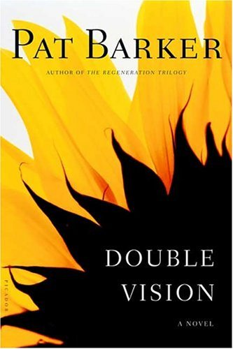 Double Vision A Novel N/A 9780312424107 Front Cover