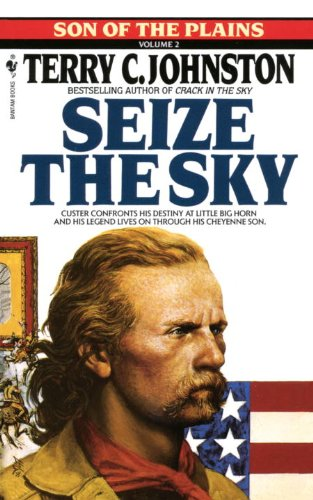 Seize the Sky  N/A 9780553289107 Front Cover