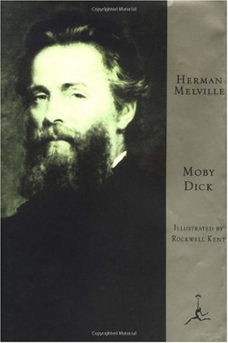 Moby Dick Or the Whale N/A edition cover