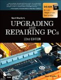 Upgrading and Repairing PCs  22nd 2016 edition cover