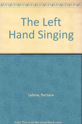 Left Hand Singing   2004 edition cover