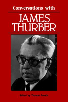 Conversations with James Thurber  N/A 9780878054107 Front Cover