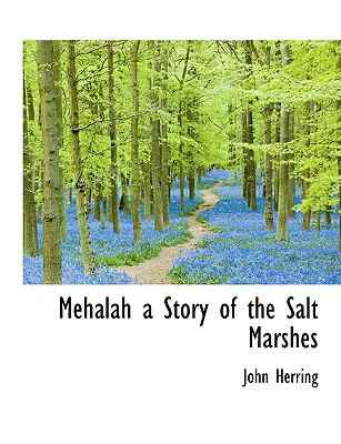 Mehalah A Story of the Salt Marshes N/A 9781116528107 Front Cover