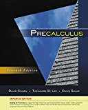Precalculus:   2016 9781305663107 Front Cover