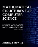 Mathematical Structures for Computer Science:   2014 edition cover