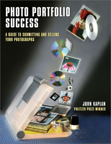 Photo Portfolio Success A Guide to Submitting and Selling Your Photographs  2003 edition cover