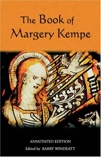 Book of Margery Kempe   2004 (Annotated) 9781843840107 Front Cover