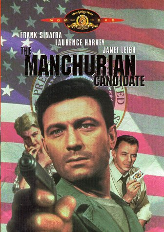 The Manchurian Candidate System.Collections.Generic.List`1[System.String] artwork