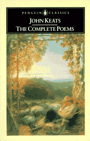 Complete Poems  2nd 2003 (Revised) edition cover