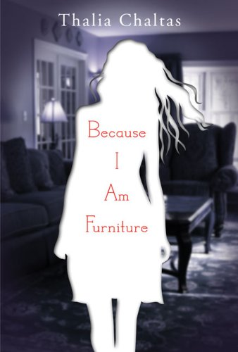 Because I Am Furniture  N/A edition cover