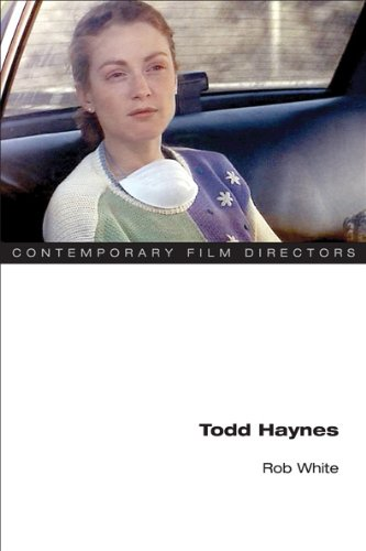 Todd Haynes   2013 9780252079108 Front Cover