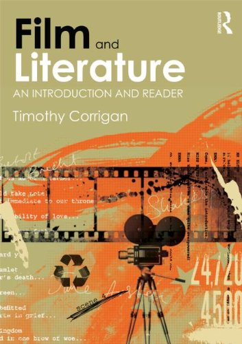 Film and Literature  2nd 2012 (Revised) edition cover