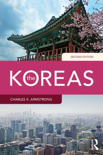 Koreas  2nd 2014 (Revised) edition cover