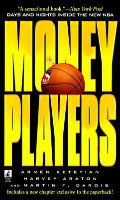 Money Players Inside the New NBA   1998 edition cover