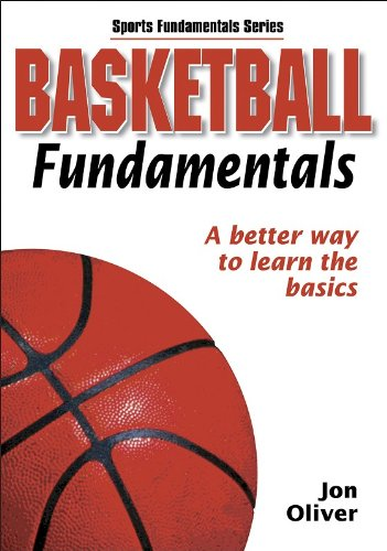 Basketball Fundamentals   2004 edition cover