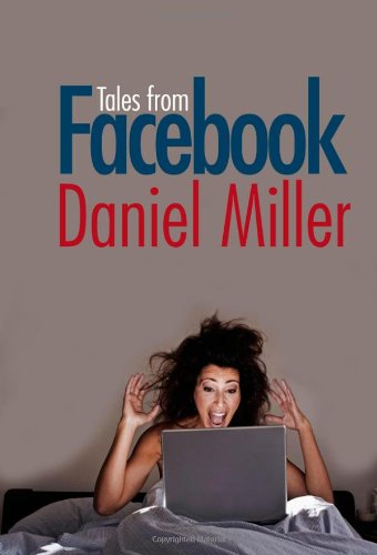Tales from Facebook   2011 edition cover