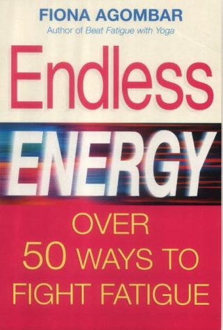 Endless Energy N/A edition cover
