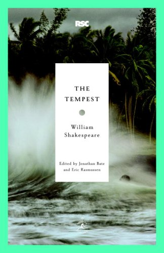 Tempest  N/A edition cover