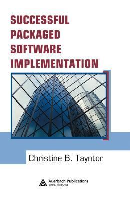 Successful Packaged Software Implementation   2005 edition cover