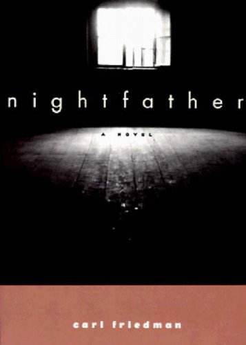 Nightfather   1995 edition cover